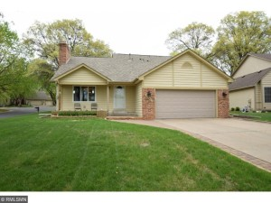 12265 Jay Street Nw Coon Rapids, Mn 55448