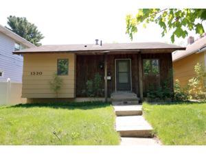 1330 4th Street E Saint Paul, Mn 55106