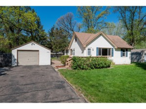 7914 Greenfield Avenue Mounds View, Mn 55112
