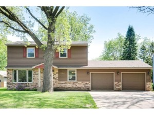 5062 Greenwood Drive Mounds View, Mn 55112