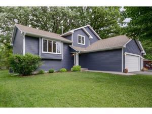 11053 Avocet Street Nw Coon Rapids, Mn 55433