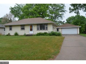 1723 Hillview Road Shoreview, Mn 55126