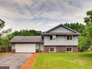 3073 121st Avenue Nw Coon Rapids, Mn 55433