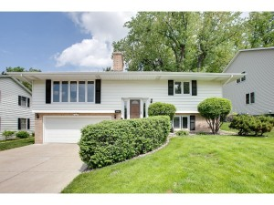 3105 Townview Avenue Ne Saint Anthony, Mn 55418