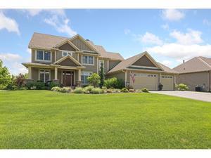 8525 Kelzer Pond Drive Victoria, Mn 55386