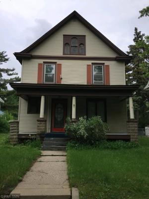 1418 Girard Avenue N Minneapolis, Mn 55411