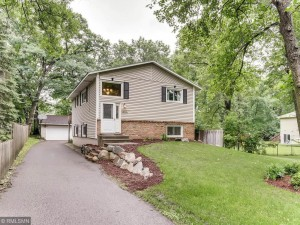 5777 Orchard Avenue White Bear Twp, Mn 55110