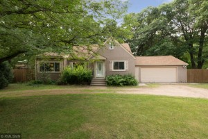7940 Greenwood Drive Mounds View, Mn 55112