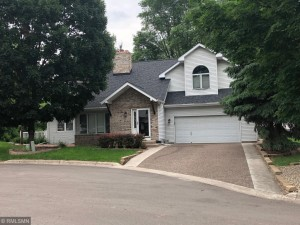 3904 Nature View Circle Robbinsdale, Mn 55422