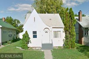 3942 Aldrich Avenue N Minneapolis, Mn 55412