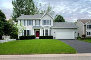 17107 Hanover Lane Eden Prairie, Mn 55347