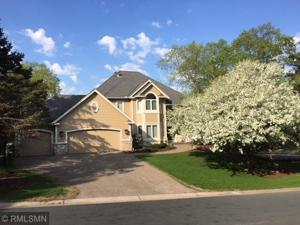 800 Quail Ridge Road Eagan, Mn 55123