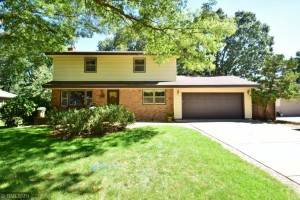 7729 Knollwood Drive Mounds View, Mn 55112