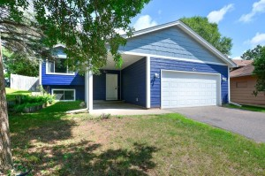 721 124th Lane Nw Coon Rapids, Mn 55448
