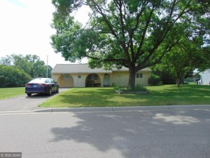10100 Palm Street Nw Coon Rapids, Mn 55433