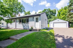 1623 Gervais Avenue Maplewood, Mn 55109