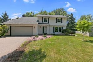10336 Colony Court Eden Prairie, Mn 55347