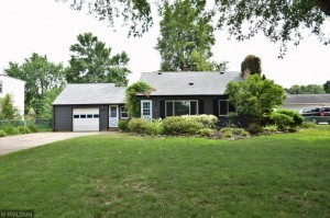 2118 Oakwood Drive Mounds View, Mn 55112