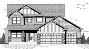 7134 208th Place Forest Lake, Mn 55025