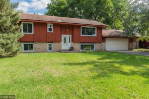 5236 Red Oak Drive Mounds View, Mn 55112