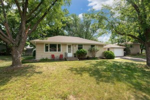11503 Heather Street Nw Coon Rapids, Mn 55433