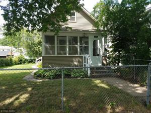 1327 Sheridan Avenue N Minneapolis, Mn 55411