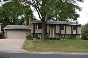 1631 Chatham Avenue Arden Hills, Mn 55112