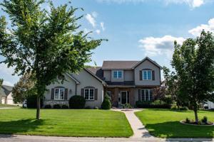 9651 Hillside Trail S Cottage Grove, Mn 55016