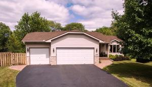 1233 Frisbie Avenue Maplewood, Mn 55109