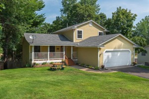 335 123rd Avenue Nw Coon Rapids, Mn 55448