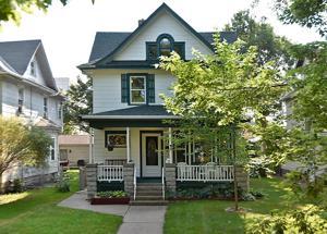 402 Herschel Street Saint Paul, Mn 55104