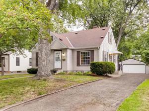 7509 Colfax Avenue S Richfield, Mn 55423