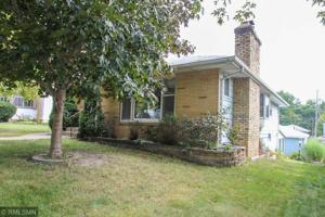3851 Tyler Street Ne Columbia Heights, Mn 55421