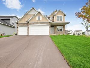 12412 Alder Street Nw Coon Rapids, Mn 55448