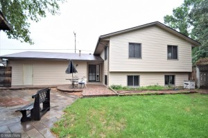 5573 Welcome Avenue N Crystal, Mn 55429