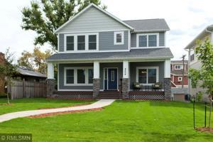4504 Quail Avenue N Robbinsdale, Mn 55422