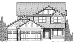 2039 Rosewood Street Lino Lakes, Mn 55038