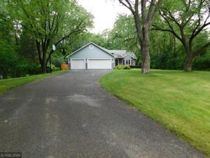7708 Lakeview Lane Ne Spring Lake Park, Mn 55432