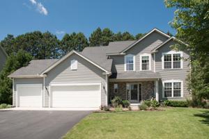 3630 Bailey Ridge Drive Woodbury, Mn 55125