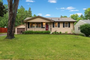 8116 33rd Place N Crystal, Mn 55427
