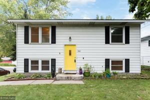 1661 Burns Avenue Saint Paul, Mn 55106