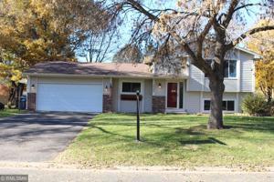 1525 Oakwood Drive Shoreview, Mn 55126