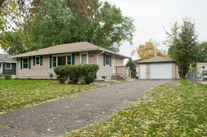 830 109th Avenue Nw Coon Rapids, Mn 55448