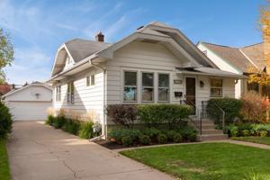 5508 Aldrich Avenue S Minneapolis, Mn 55419