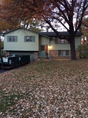 1115 93rd Avenue Nw Coon Rapids, Mn 55433