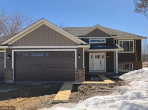 27544 Lacy Avenue Chisago City, Mn 55013