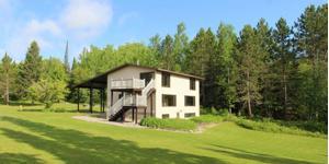 6306 Crane Lake Road Portage Twp, Mn 55771