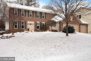 4629 Stonecliffe Drive Eagan, Mn 55122
