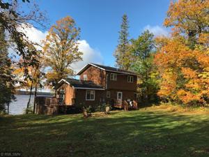 3891 Woodland Park Drive Fine Lakes Twp, Mn 55736