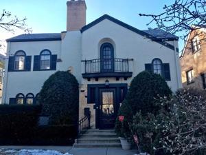 1920 Summit Avenue Saint Paul, Mn 55105
